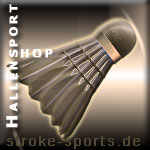 Indoor Sportshop