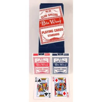 Pokerkarten Playing Cards Standard 12 Sets im Display