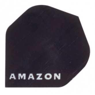 Fly Amazon standard schwarz