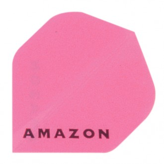 Fly Amazon standard pink