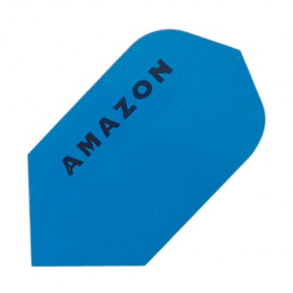 Fly Amazon Slim blau