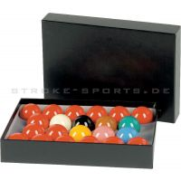 Snooker Crystalite 52´