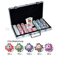Pokerchips Royal Flush 300