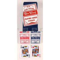 Pokerkarten Playing Cards Standard 1 Deck 52er Blatt