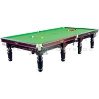 Snookertisch Renaissance 12 ft
