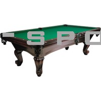 Billardtisch Madison 9 ft, Spielfl�che 254 x 127 cm