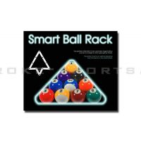Smart Ball Rack 9/10Ball Kombifolie