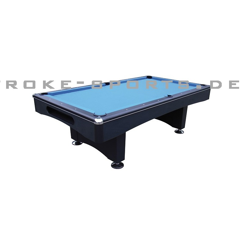 Billardtisch BLACK-POOL 7ft.