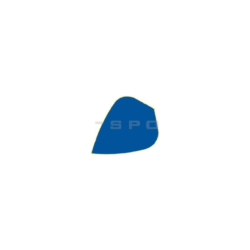 Fly Nylon, Kite blau
